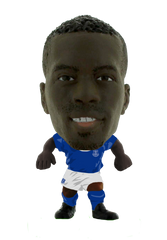 Collection Completer Everton - Idrissa Gueye - Home Kit (Classic Kit)