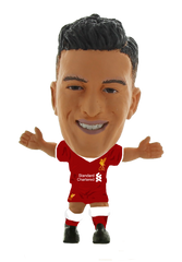 Collection Completer Liverpool - Philippe Coutinho - Home Kit (2018 version)