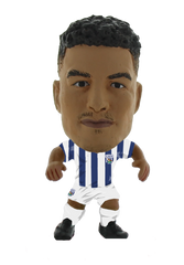 Collection Completer West Brom - Jake Livermore - Home Kit (Classic Kit)