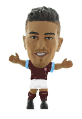 Collection Completer West Ham - Manuel Lanzini - Home Kit (Classic Kit)