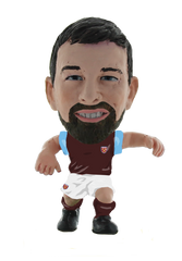 Copy of Collection Completer West Ham - Robert Snodgrass - Home Kit (Classic Kit)