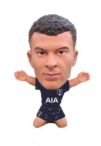Collection Completer Spurs - Dele Alli - Away Kit (2018 version)