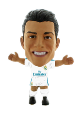 Collection Completer Real Madrid - Cristiano Ronaldo - Home Kit (2018 version)