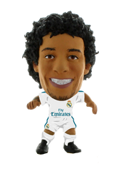 Collection Completer Real Madrid - Marcelo - Home Kit (2018 version)