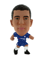 Collection Completer Chelsea - Eden Hazard - Home Kit (2018 version)
