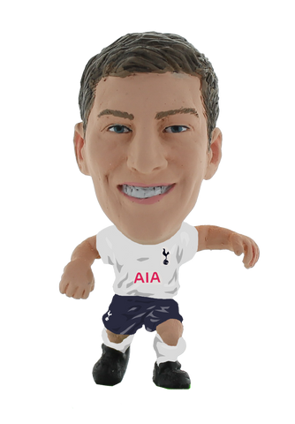 Collection Completer Spurs - Ben Davies - Home Kit (Classic Kit)