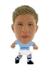 Collection Completer Man City - Kevin De Bruyne - Home Kit (2018 version)