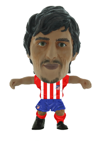 Collection Completer Atletico Madrid - Stefan Savic - Home Kit (Classic Kit)