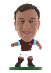West Ham - Mark Noble Home Kit (Classic Kit)