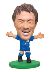 Leicester City - Shinji Okazaki Home Kit (Classic Kit)