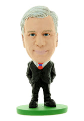 Crystal Palace Alan Pardew - (Suit)