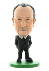 Newcastle - Rafa Benitez (Suit)