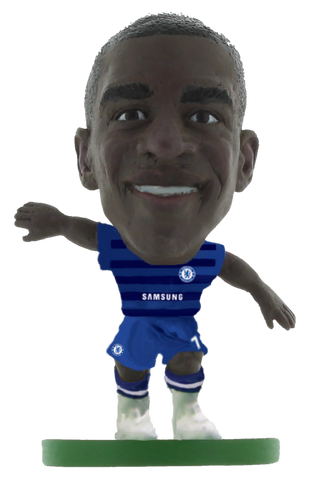 Chelsea - Ramires Home Kit (2015 version)
