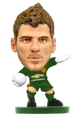 Man Utd - David De Gea Home Kit (2019 version)