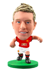 Man Utd - Phil Jones Home Kit (2018 version)