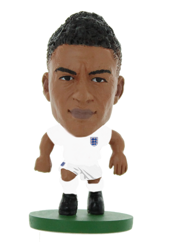 England Jesse Lingard (2018) - Home Kit
