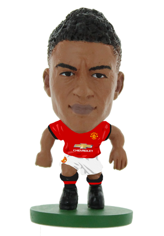 Man Utd - Jesse Lingard Home Kit (2018 version)