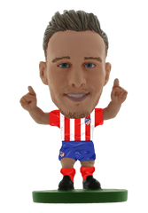 Atletico Madrid - Saul Niguez - Home Kit (Classic Kit)