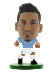 Man City - Ilkay Gundogan - Home Kit (Classic)