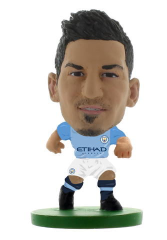 Man City - Ilkay Gundogan Home Kit (2019 version)