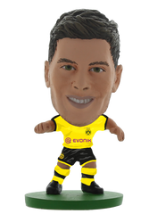 Borussia Dortmund - Julian Weigl - Home Kit