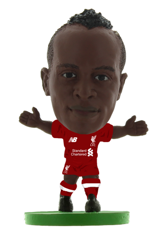 Liverpool Sadio Mane - Home Kit (2019 version)