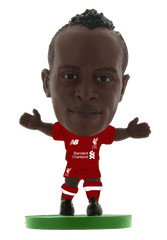 Liverpool Sadio Mane - Home Kit (2018 version)