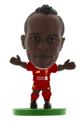 Liverpool Sadio Mane - Home Kit (2020 version)