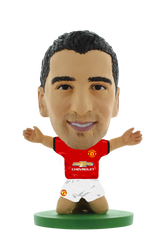 Man Utd - Henrikh Mkhitaryan Home Kit (2018 version)