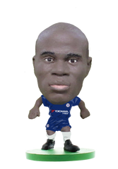 Chelsea - N'Golo Kante - Home Kit (2020 version)
