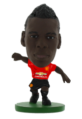 Man Utd - Paul Pogba Home Kit (2019 version)