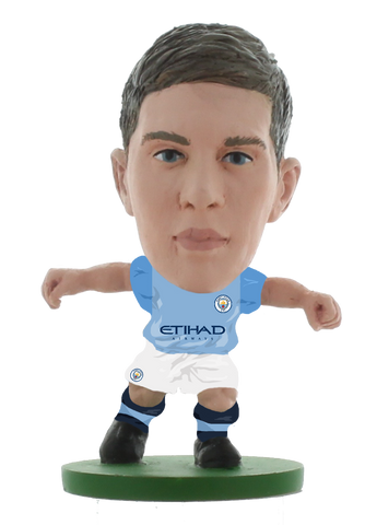 Man City - John Stones Home Kit (2019 version)