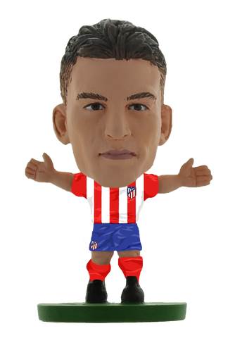 Atletico Madrid - Kevin Gameiro - Home Kit (Classic Kit)