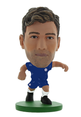 Chelsea - Marcos Alonso - Home Kit (Classic)