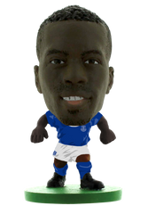 Everton - Idrissa Gueye Home Kit (Classic Kit)