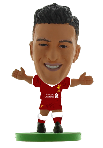 Liverpool Philippe Coutinho - Home Kit (NEW SCULPT) (2018 version)