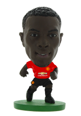 Collection Completer Man Utd Eric Bailly (2019 version)