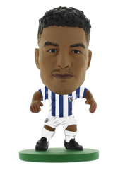 West Brom - Jake Livermore Home Kit (Classic Kit)