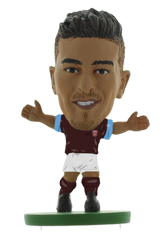 West Ham - Manuel Lanzini Home Kit (Classic Kit)