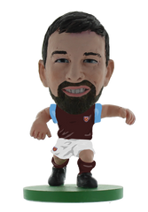 West Ham - Robert Snodgrass Home Kit (Classic Kit)