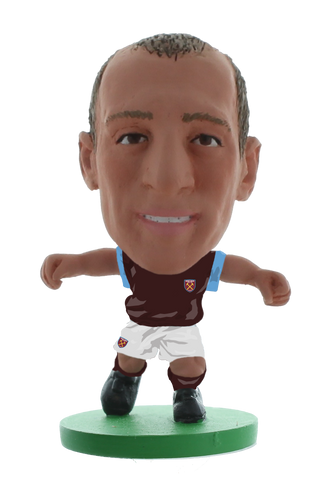 West Ham - Pablo Zabaleta Home Kit (Classic Kit)