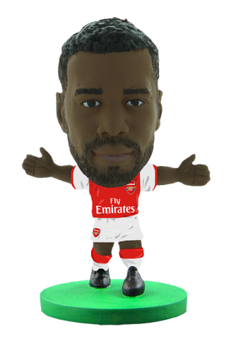 Arsenal - Alexandre Lacazette Home Kit (2019 version)