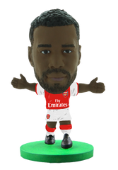 Arsenal - Alexandre Lacazette Home Kit (Classic Kit)