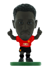 Collection Completer Man Utd Romelu Lukaku (2019 version)