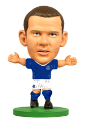 Everton - Wayne Rooney Home Kit (Classic Kit)