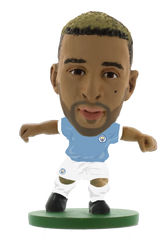 Man City - Kyle Walker - Home Kit (Classic)