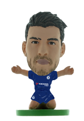 Chelsea - Alvaro Morata Home Kit (2018 Version)