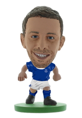 Everton - Gylfi Sigurdsson - Home Kit (classic kit)
