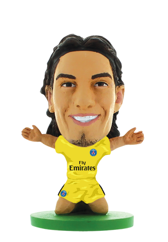 Paris St Germain Edinson Cavani **AWAY KIT** (2018 version)