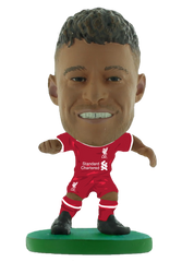 Liverpool - Alex Oxlade-Chamberlain - Home Kit (2021 version)